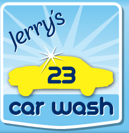 Jerry's 23 Car Wash